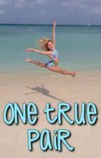 one true pair ↠ dance moms [c.e.l] by jubilationbells