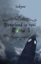 Neverland is real  by Kookie_Lea