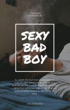 Sexy Bad Boy {#2} ➸ z.m by GoldZquad