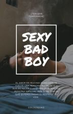 Sexy Bad Boy {2da Temporada} ➸ z.m -Terminada♦- by itsdarly