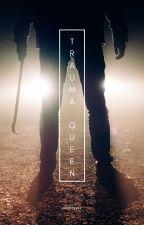 Trauma Queen: A NCIS Fanfiction by xcaittayxx