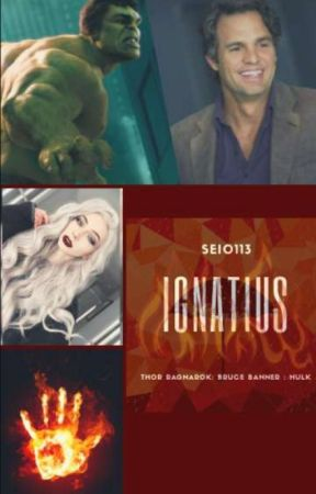 IGNATIUS » ✓ THOR RAGNAROK: BRUCE BANNER - Whose Anus