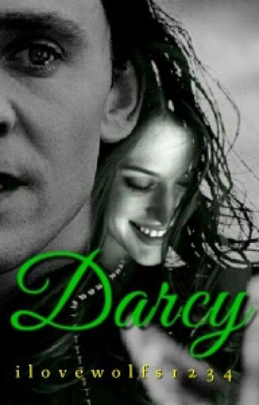 Darcy (TaserTricks) //Avengers Fan fiction//