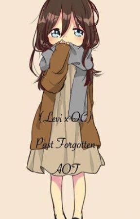 Levi x OC ~ Past Forgotten ~ AOT - Chapter 4 - Sick - Wattpad