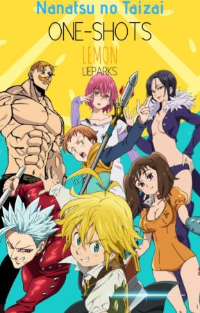 Nanatsu X Taizai Lemon18 Shots Readerone Orgullo No QdCtxhorsB