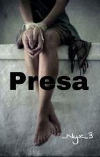 Presa by _Nyx_3