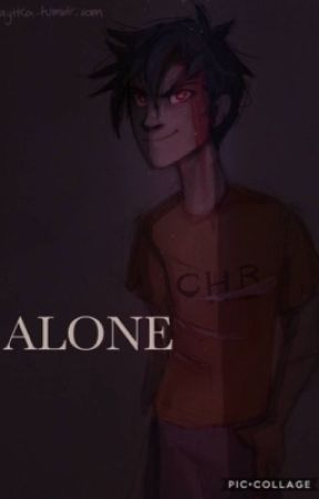 Alone - A House of Hades Rewrite by ForeverFandomer