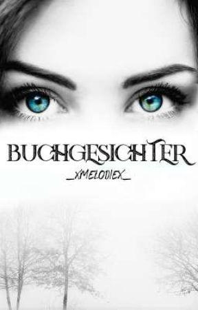 BUCHGESICHTER by _xMelodiex_