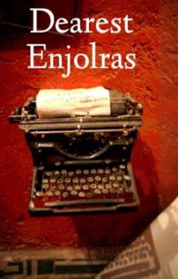 Dearest Enjolras (German; Orginal von Montponine)
