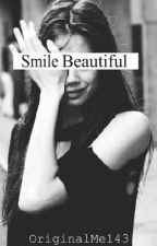 Smile Beautiful (Theo James fanfic) by OriginalMe143
