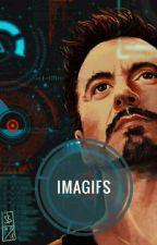 Imagif Avengers by MackJess