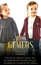 Gêmeos by IngridKeth