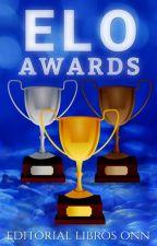 ELO Awards 2018 by LibrosOnn