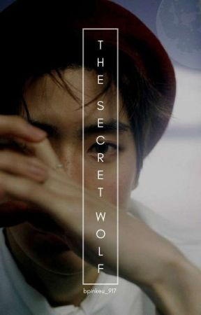 The Secret Wolf || NCT JAEHYUN (really slow updates) by bpinkeu_917