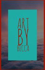 Art By Becca by CreativityByBecca