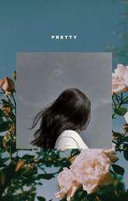 pretty | jung jaehyun by jiminsekai
