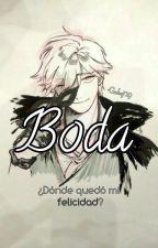 Boda ~Adrinath~   Pausada   by x719bz