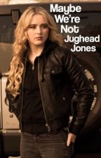 Maybe We're Not  ▻ Jughead Jones [2] by arios2004
