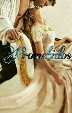 prometidos  descendentes by clarissa259