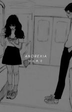anorexia / markson ff by imtuanshook