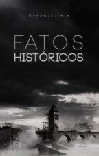 Fatos históricos by praquejimin