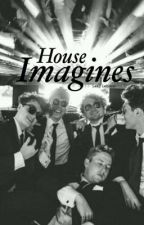House imagines  by lexyleblanc
