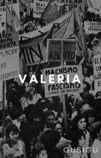 Valeria by Gusigu