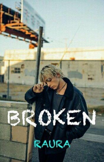 Broken -Raura-