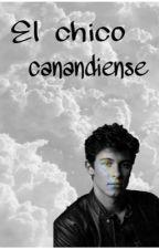 """""""El chico canadiense""""- Shawn Mendes y tú by Margo_Roth_S_"""