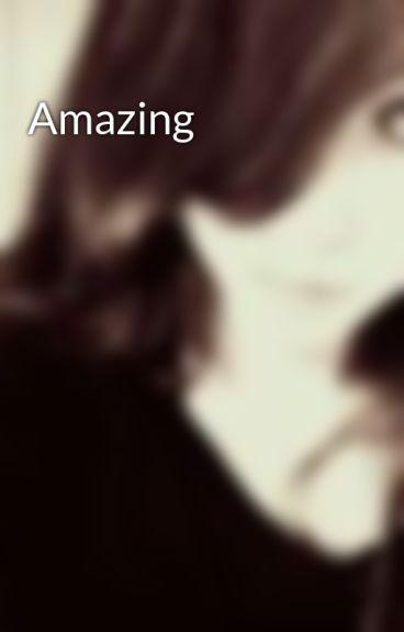 Amazing by GenieElegance