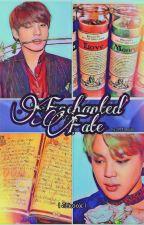 Enchanted Fate   Jikook    by btsrolls