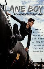 Lane Boy | Sweet Pea by PennywiseTheGayClown