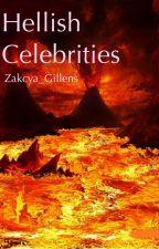 The Outsiders: Hellish Celebrities by Zakcya_Gillens