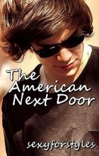 The American Next Door by sexyforstyles