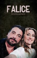 Falice by NeverEnoughPayne