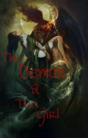 The Demon The Girl The Tall Man Wattpad