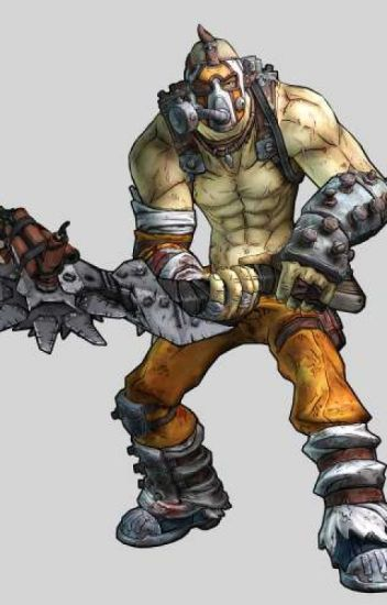 The Psycho of Remnant (Abused and neglected Krieg the Psycho