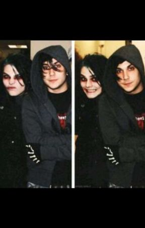 You aren't my son (Frerard and a bit of Rikey) by bluecatgirl27