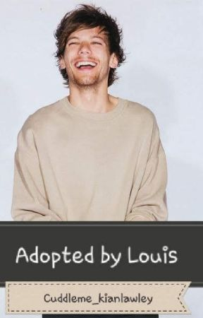 Adopted by Louis by cuddleme_kianlawley