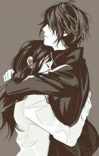 Un amor jamas antes contado by scarlotaku