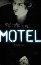 Motel || Styles || Hold by Killerrkay