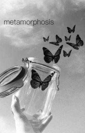 metamorphosis | g.d by numbedness