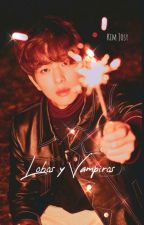 Lobos y Vampiros (Onew Y Tu) by JozyTellez