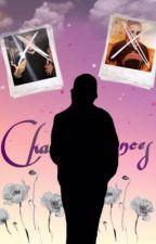 Chances | Book 2 | Sal Vulcano by YT_Sanity