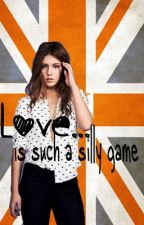 Love is such a silly game - Harry Styles Fan Fiction by lilacblue93