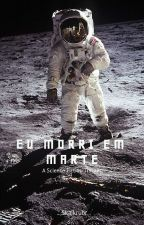Eu Morri Em Marte by skaikrubr