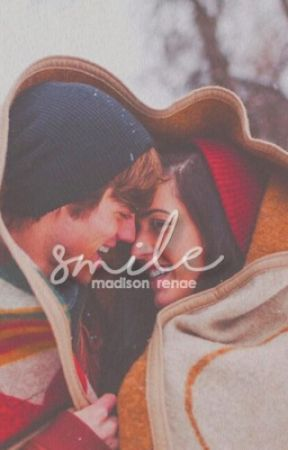 Smile - Lachlan by simply_fiction
