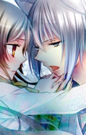 Love, love between nanami and tomoe, or love between land god and ... | 450x288
