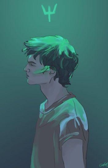 Avengers Initiative: Percy Jackson