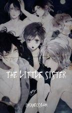 The Little Sister by insanecsylum